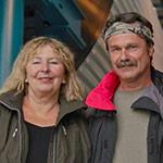 Evelin und Uwe Reese