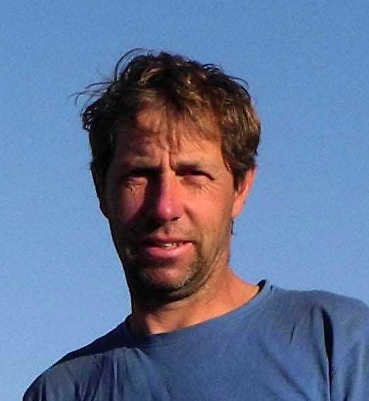 Ingo Ehret